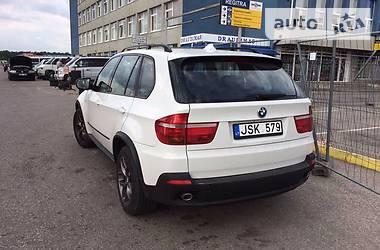 BMW X5 bi turbo 2010