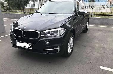BMW X5 X5 3.0D 2015