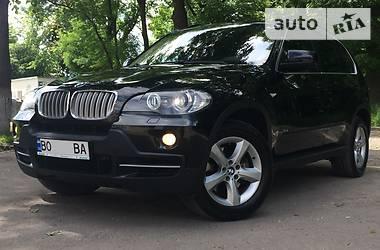 BMW X5 AWT/4.8 + GAZ/ IDEAL 2008