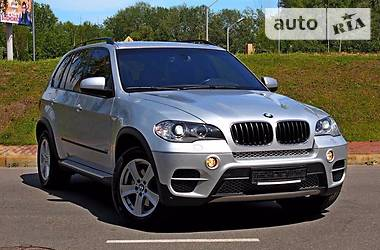 BMW X5 3.0 X-DRIVE 2011