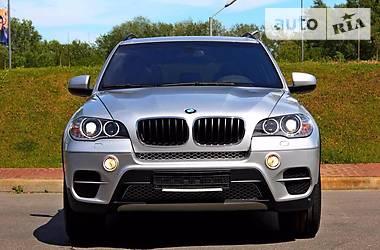 BMW X5 3.0Diesel X-DRIVE  2011