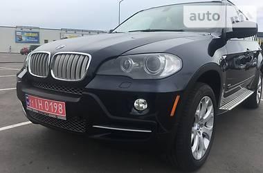 BMW X5 4.8 7  2007