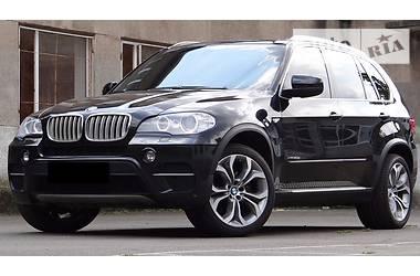 BMW X5  X DRIVE 4.0 D 2011