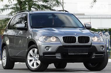 BMW X5 DIZEL//PANORAMA 2009