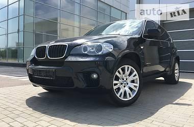 BMW X5 М 2013