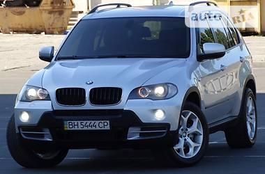 BMW X5 3.0d INDIVIDUAL 2009