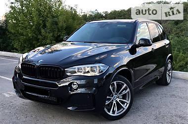 BMW X5 INDIVIDUAL  2015