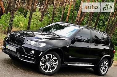 BMW X5 FULL 2008