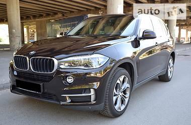 BMW X5 3.0dx 2014