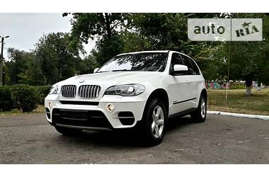 BMW X5 XDRIVE 30d 2012