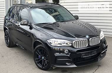 BMW X5 M50d M-PERFORMANCE 2014