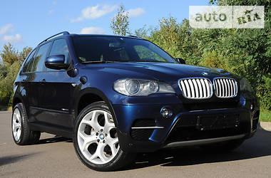 BMW X5 3.0   2011