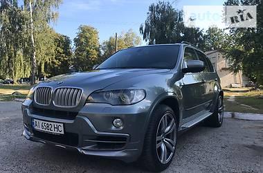 BMW X5 Sport 2007