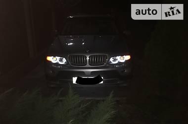 BMW X5  Schnitzer 2001