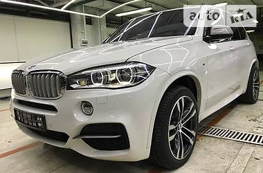 BMW X5 ///M50dM 2015