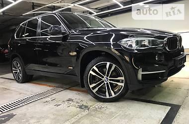 BMW X5 2.5TDI-XDrive 2016