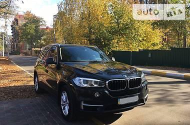 BMW X5 30d 2015