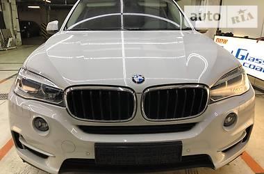 BMW X5 xDRIVE-231 2016