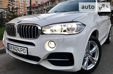 BMW X5 X-drive ///M LED 2017