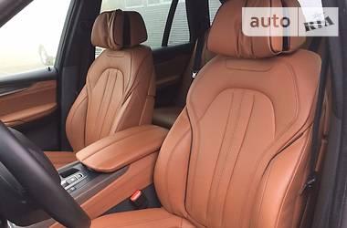 BMW X5 3.0D INDIVIDUAL 2017