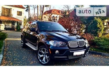 BMW X5 X-Drive  2008