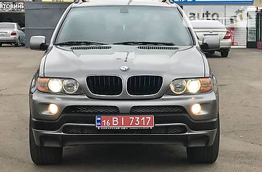 BMW X5 3.0 Restyling 2005