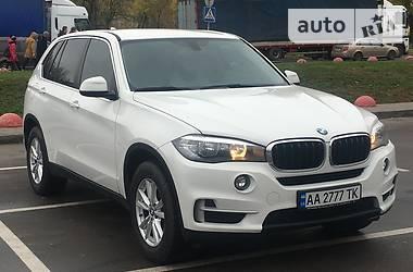 BMW X5 2.0D 2016