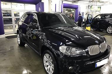 BMW X5 4.0d M-Paket 2011