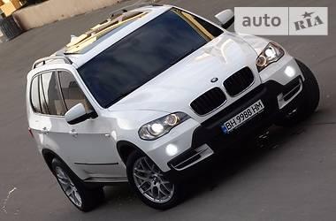 BMW X5 DIESEL-POLN-FULL 2010