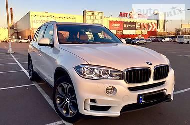 BMW X5 3.0 Diesel  2017