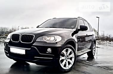 BMW X5 X-Drive+GBO Euro-5 2007