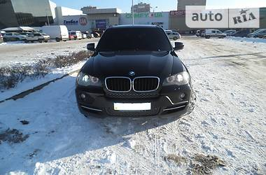 BMW X5 Shadow Line. xDrive 2007