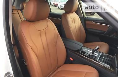 BMW X5 25Diesel XDrive 2017