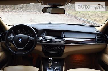 BMW X5 xDrive 35i. AWT 2011
