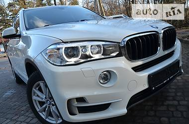 BMW X5 Xdrive2.5d 2014