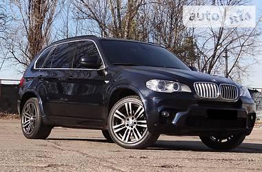 BMW X5 X-Drive 4.0 Diesel 2011