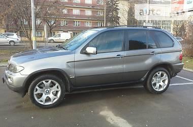 BMW X5 4WD=DIZEL=FULL=IDEAL 2006