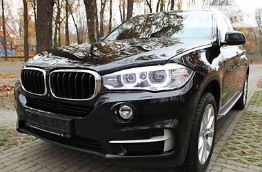 BMW X5 Xdrive 35i F15 2015