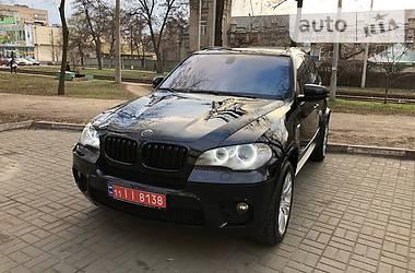 BMW X5  50i xDrive 2010