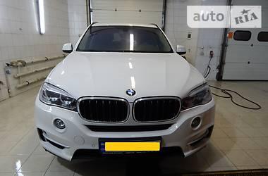 BMW X5 F15 / B47T 2016