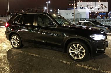 BMW X5 25d INDIVIDUAL 2015