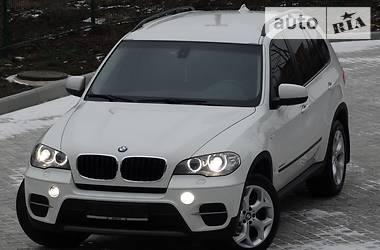 BMW X5 RESTAIL-X///DRIVE 2012
