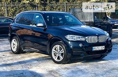 BMW X5 50d M ideal 2016