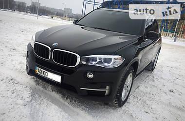BMW X5 xDrive 25d 2015