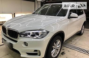 BMW X5 XDrive2.5d 2018