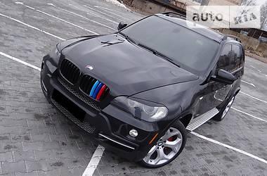 BMW X5 7mest IDEAL  2009