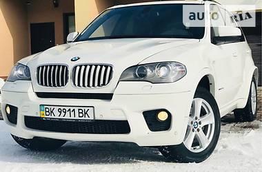 BMW X5 M paket 2012