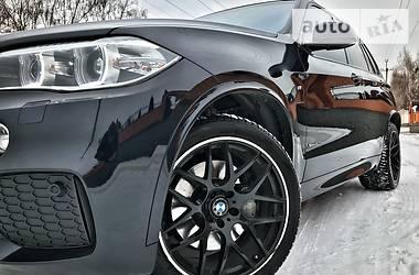 BMW X5 5.0 M-Paket 2014