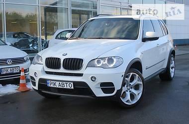 BMW X5 35iXDrive 2012