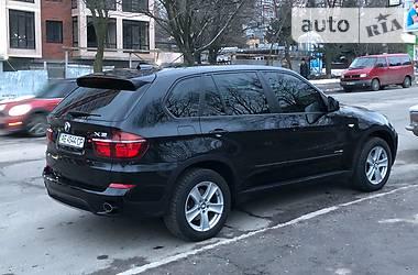 BMW X5 35xdrive 2012